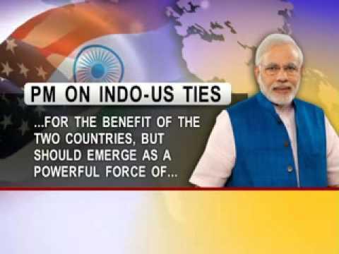 Obama formally invites Modi, wants 'defining partnership'