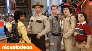 Henry Danger EPISODIO COMPLETO | Danger Things | Nickelodeon Italia