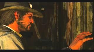 Red Dead Redemption Alternate Ending (unlock)