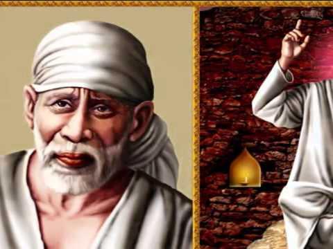 O Sai Baba Mere Sonu Nigam Www Saipedia Com video