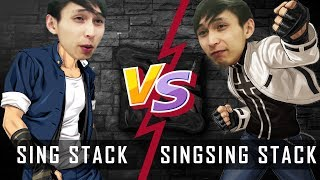 SING STACK VS SINGSING STACK (SingSing Dota 2 Highlights #1228)
