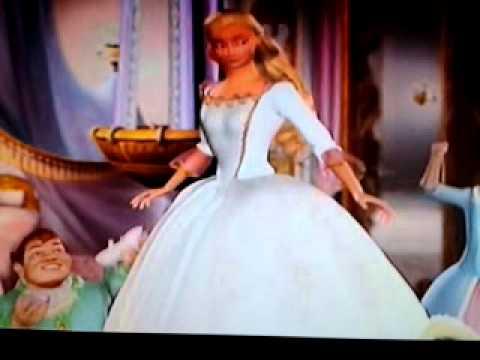 Barbie coeur de princesse partie 1 youtube - Desanime de barbie princesse ...