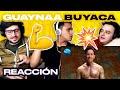 [Reacción] Guaynaa - Buyaka - ANYMAL LIVE 🔴