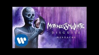 Motionless In White - Headache (Official Audio)
