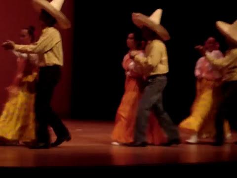 Baile revolucionario