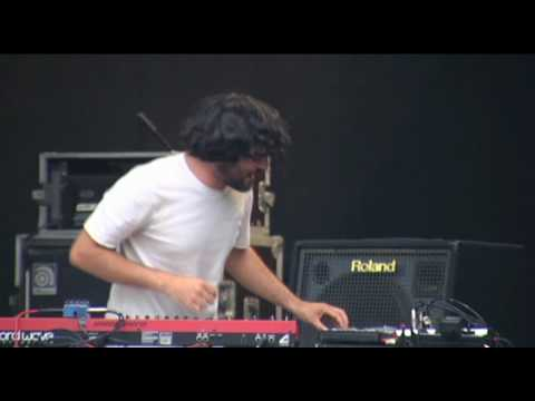 Sonar 2010: Delorean (Live)