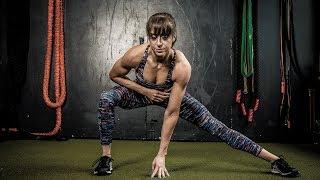 4 Hybrid Bodyweight Leg Workouts