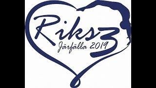 Rikstrean öppen 13+ VT 2019 - final