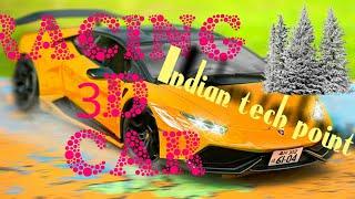 TOP GAME 3D car racing॥॥ Indian tech point