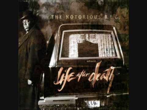Notorious Big - Think Big