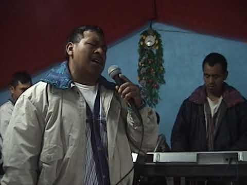 Hno. Roberto Ramirez Jeronimo. Presenta Videos Cristianas De Guatemala