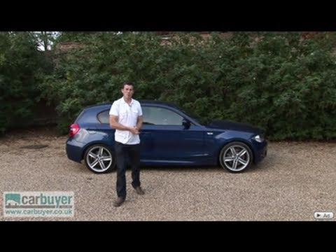 BMW 1 Series hatchback 2004 - 2011 review - CarBuyer