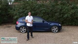 BMW 1 Series 2004 - 2011 review - CarBuyer