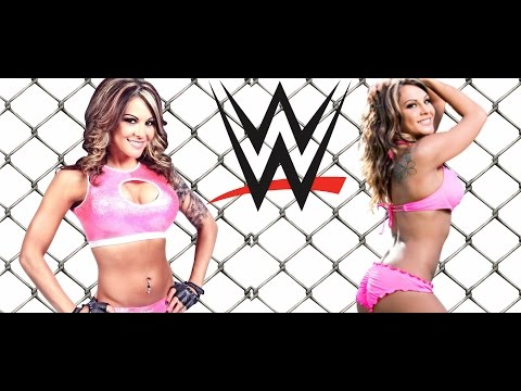 TNA Knockout Velvet Sky Coming To WWE Divas Division?! - WWE Debut Of Velvet Sky