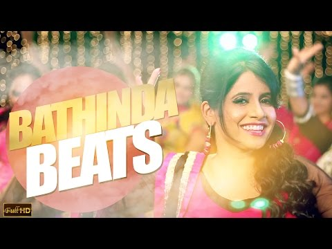 Miss Pooja | Bathinda Beats | Full HD Brand New Punjabi Song...