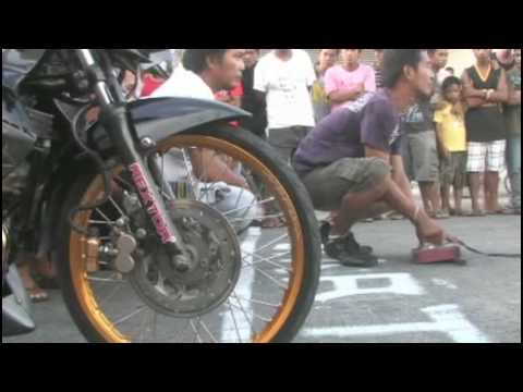 Magayon Festival 2010 Drag Race