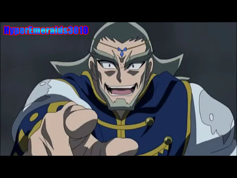 HD Beyblade AMV: Dark Poseidon vs Rock Leone