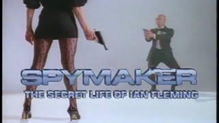 Spymaker - The Secret Life Of Ian Fleming - Trailer 1990