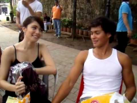 HAPPY BIRTHDAY MATEOGUIDICELLI AND GIFT GIVING WITH JESSY MENDIOLA