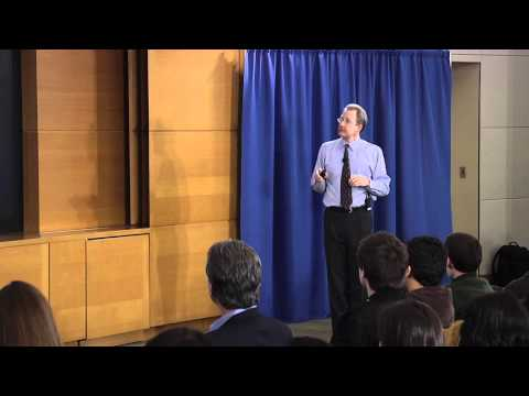 "BizTalks 2011: Wharton Professor Karl Ulrich on ""Innovation Tournaments"""