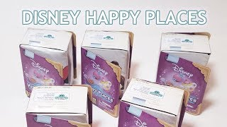 DISNEY HAPPY PLACES OPENING!