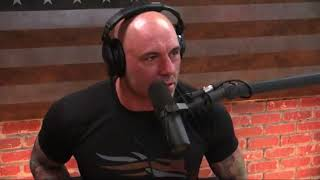 Joe Rogan on The Pope Saying Hell Isn
