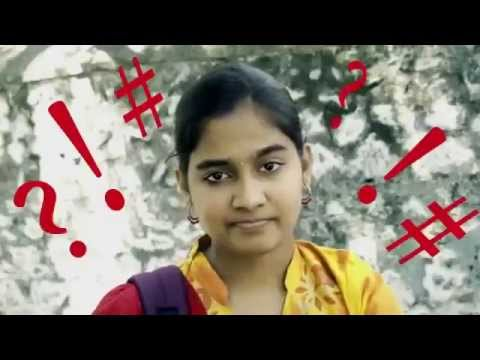 Tamil Girl And Boy Talking Tamil In Public Place - தமிழ் பேசும் தமிழ் பெண் மற்றும் பையன் video