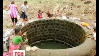 Землі загрожує велика посуха - (видео)