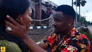 Love from a strong heart part 1| Zubby Micheal|New Nollywood Movie