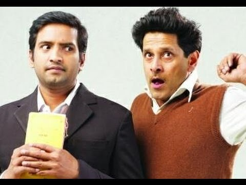 Deiva Thirumagal - Comedy [HD] by Santhanam