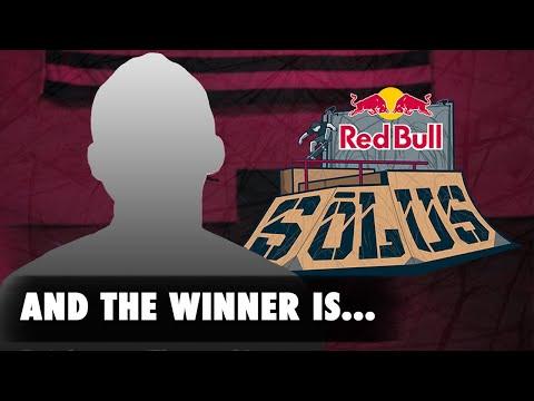 The Red Bull SŌLUS Winner Is...