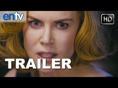 Stoker Official Trailer 1 [HD]: Nicole Kidman &  Park Chan-Wook