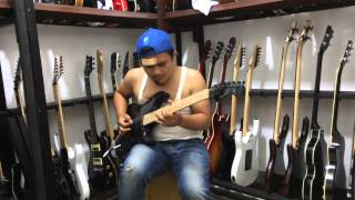 Download Lagu Belajar melodi gitar khas suku Pak Pak Sumatra utara by Ardy Gratis STAFABAND