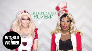 FASHION PHOTO RUVIEW: Holi-Slay Spectacular with Kameron Michaels and Asia O