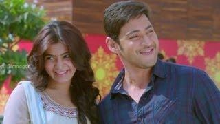 SVSC Full Songs HD - Ohoho Ammayi Song - Seethamma Vakitlo Sirimalle Chettu - Mahesh Babu