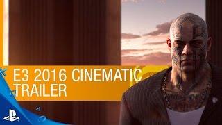 Tom Clancy's Ghost Recon Wildlands - E3 2016 Cartel Cinematic Trailer | PS4