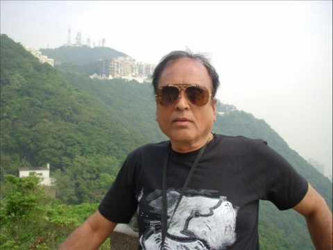 YE MERA DEEWANAPAN HAI 2 Sung By Dr.N.R.Kamath (FILM : YAHUDI...