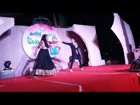 Dance on vaya veera song 😂✌