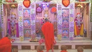 Day 3 - Patotsav - Swaminarayan Mandir Kheda Rajat Mahotsav