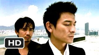 Infernal Affairs (2002) - Official Trailer