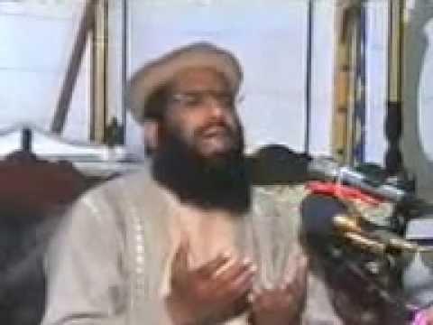 Qari Hanif Rabbani (maut Aur Jannat) By Zia Kotly. video