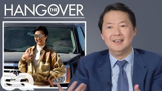 Ken Jeong Breaks Down His Most Iconic Characters | GQ
