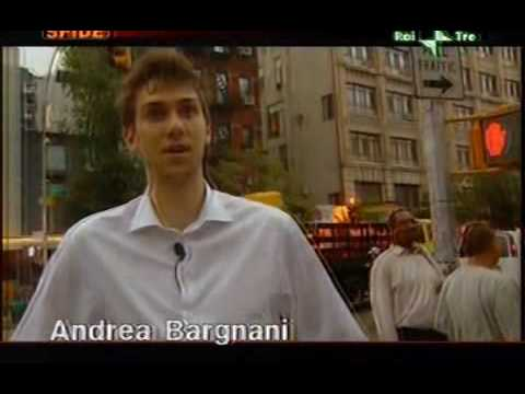 [Italian TV] SFIDE - Andrea Bargnani.avi