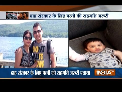 Indian Techie Dies While Wife in Coma in Road Accident in New York