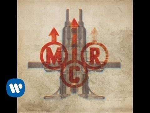 "My Chemical Romance - ""The Light Behind Your Eyes"" [Official Audio]"