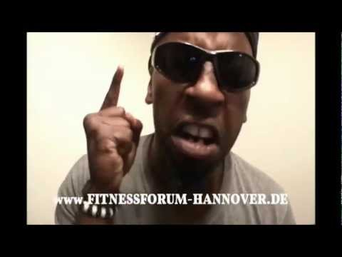 Fitness Forum Hannover