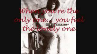 Watch Billy Squier Lonely One video
