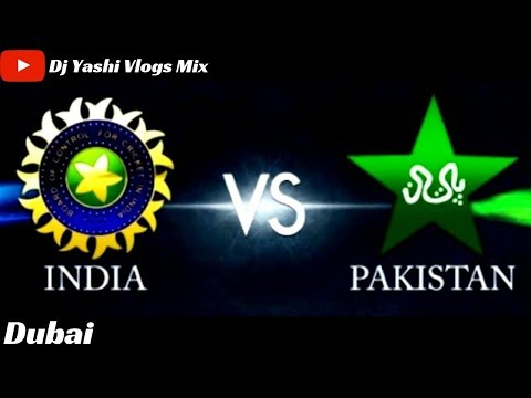 INDIA VS PAKISTAN ASIA CUP 2018 MATCH 5 HIGHLIGHTS VLOG
