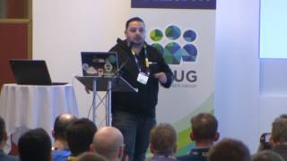UKVMUG 2016 Ricky El Qasem - PaaS, Kick-starting the journey as a newbie