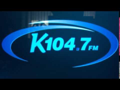 "WKQC: ""K104.7"" Charlotte, NC 2pm ET TOTH ID--02/06/16"